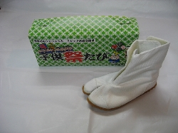 子供祭り足袋